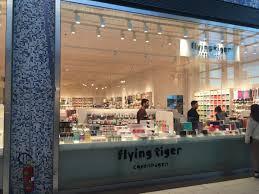 flying tiger copenhagen si sviluppa in sud italia