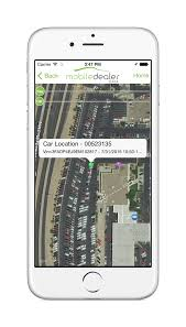 mobile dealer data a leading provider of car tracking solutions