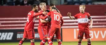 Seeking Series Blanco Chicago Vs Portland Timbers 2018 Mls Match Preview