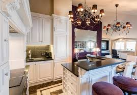 l shaped island kitchen 81 custom kitchen island ideas beautiful designs designing idea
