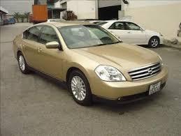 nissan cefiro used nissan cefiro 230jm buy used car product on alibaba com