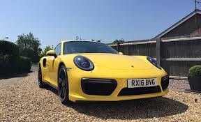 buy 911 porsche 2016 porsche 911 turbo review is it really a civilised supercar