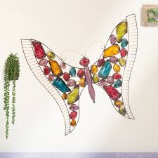 home decor wall sculptures creative home decor abstract butterfly wall sculpture decoration
