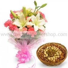 cheap same day flower delivery flower n dryfruit archives mumbai flower shop florist mumbai