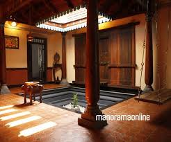 traditional kerala home interiors beautiful traditional courtyard homes in india are built around
