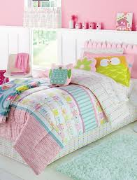nursery beddings blue owl twin bedding with owl bedding set for