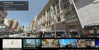 Google Maps Los Angeles Ca by Gazing At Google Maps Filming Locations Of Emmy Nominated Shows