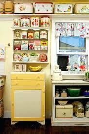 boite cuisine vintage idaces pour la deco cuisine retro archzinefr deco cuisine cagne