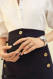 herm鑚 si鑒e 時髦輕珠寶今年聖誕這樣穿搭恰到好處 時裝片 壹讀