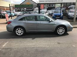 used chrysler sebring cars for sale drive24