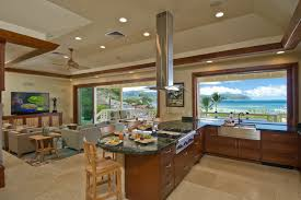 thermofoil cabinet doors kitchen tropical with bathroom remodel