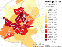 stuttgart on map rent maps for germany empirica systeme gmbh