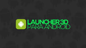 3d Home Para Android Baixar Launcher Tema 3d Para Android Hd 3d Launcher Youtube