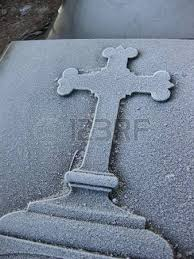 frosted grave ornament stock photo picture and royalty free image