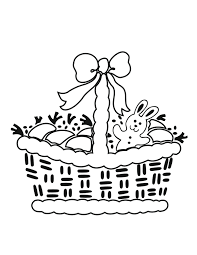 air balloon basket coloring page clipart panda free