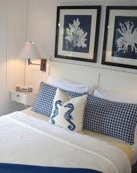 Calming A Little More Formal For Those Who Want The Feel Of The - Beach cottage bedrooms