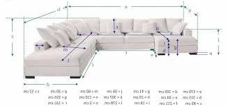 taille canapé 3 places beau taille canapé 3 places liée à test avis canapé d angle 7
