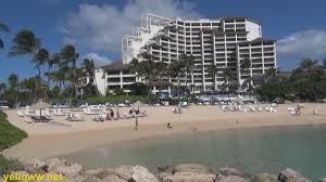 jw marriott ihilani ko olina hotel review youtube