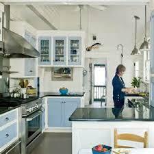 Coastal Living Kitchens - nautical inspired kitchens kitchen