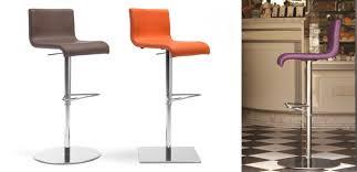 modern orange bar stools orange bar stools home and interior fuegodelcorazonbc orange bar