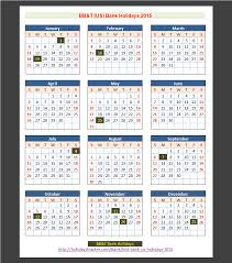 bb t bank us holidays 2015 holidays tracker