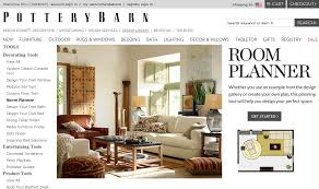 room layout website room layout tool pottery barn zhis me