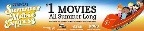 Regal Barn Movie Theater Regal Cinemas Summer 1 Kids Movies 2017 Schedule