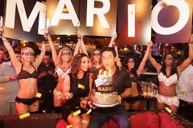 mario lopez and courtney mazza lopez celebrated their respective