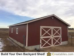 garage barn plans pictures of sheds with garage doors garage door shed photos