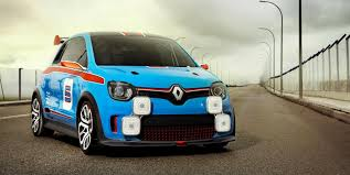 renault twingo 1 renault twingo rs off the table gt a possibility photos 1 of 3