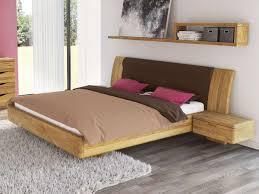 Schlafzimmer Aus Holz Kaufen Eichenholzbett
