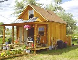 building a small home five tiny houses you can build for less 12 000