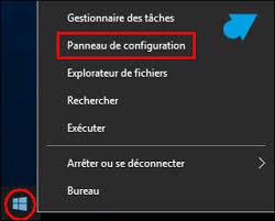 windows 10 supprimer icône fra de la barre des tâches
