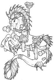 3d coloring pages adults eagle resting