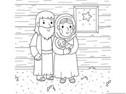christmas nativity coloring pages 1 1 1 u003d1