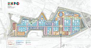 expo floor plan road to milan expo 2015 part 3 the expo grounds tour italy now