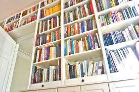 Ikea Discontinued Bookshelf Ikea Hacks The Best 23 Billy Bookcase Built Ins Ever
