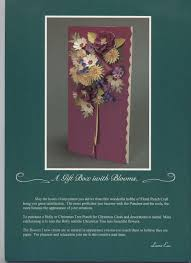 floral punch craft leone em 9780646358628 amazon com books