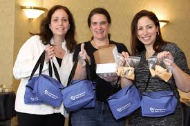 purim bags congregation beth israel delivers gift bags for purim cranford