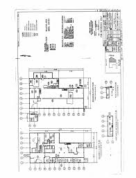 mechanical floor plan office of legacy management haer no co 83 l building 444