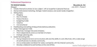 what you should put on a resume resume ideas
