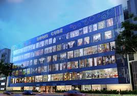 bugis cube for sale good location good frontage good units