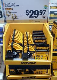 home depot black friday 2017 power tools pre black friday 2016 clamp deals u2013 mainly light duty bar clamps