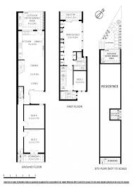paddington station floor plan 8 roylston street paddington 2021 nsw di jones real estate