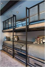 Bed Rail For Bunk Bed Bunk Bed Barrier Cool Built In Bunk Bed Rail Ideas Bunk Bed Guard