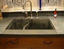 Concrete Kitchen Sink by Kitchen Sinks Product Porcelain Kitchen Sinks Save 150 00