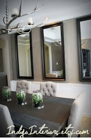 modern mirrors for dining room modern contemporary dining room chandeliers big elegant modern