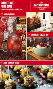12 best time images on pinterest drink recipes captain