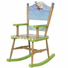 Designer Wooden Rocking Chairs Children Rocking Chair Modern Chairs Design