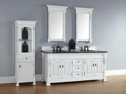 Two Sink Vanity 72